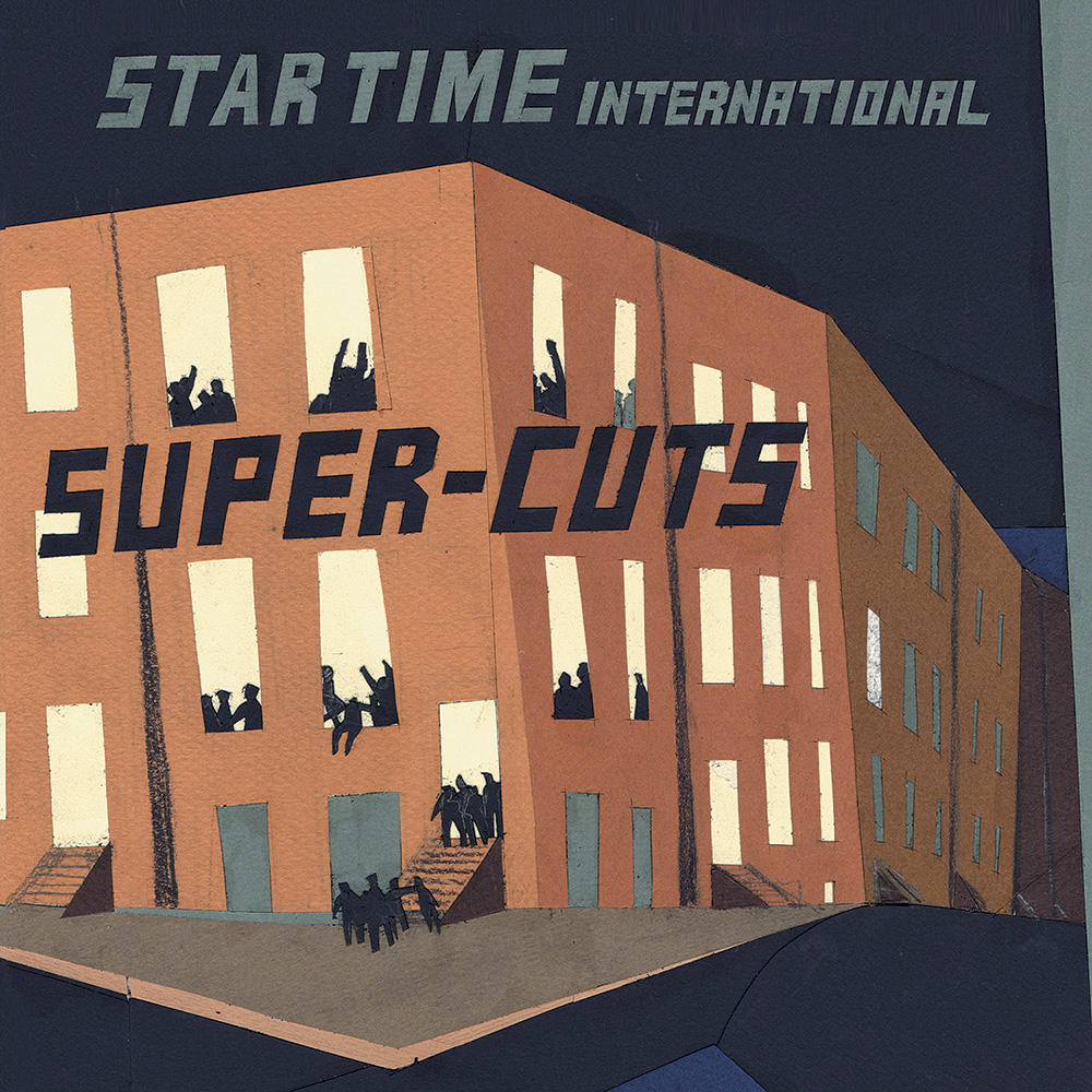 StarTime Intl Supecuts