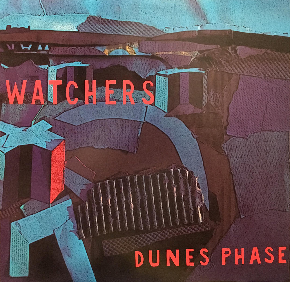 Watchers: Dunes Phase